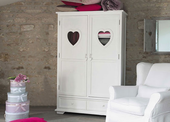 children's bedroom furniture - range of childrens wardrobes and cabinets