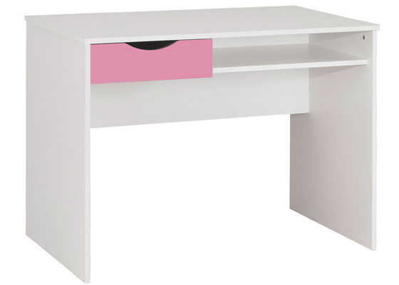 children's bedroom furniture - modular desk for boys and girls